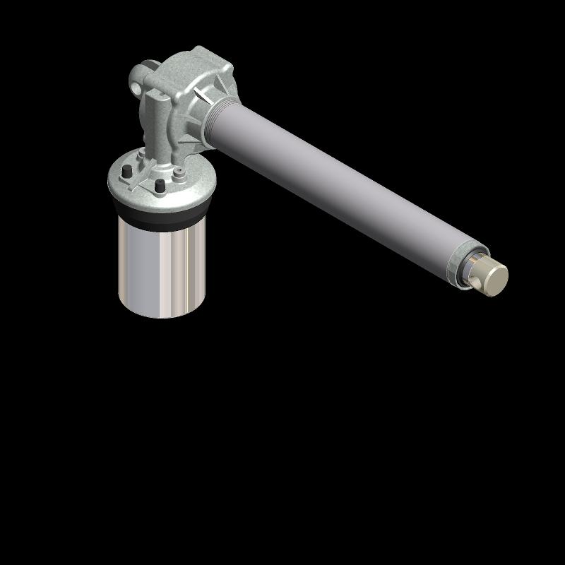 Custom Actuators