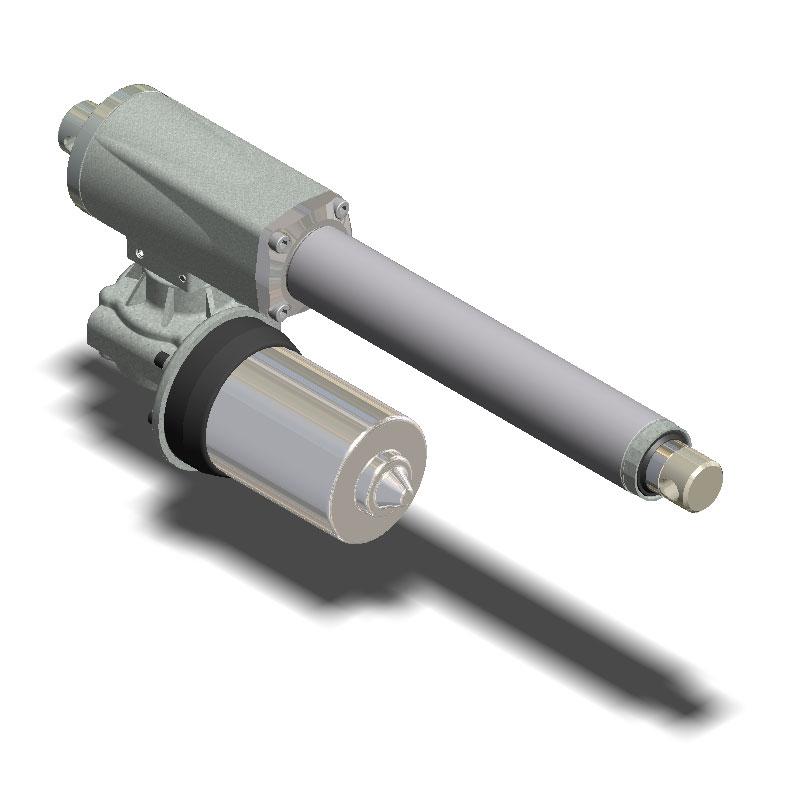 DC Linear Actuators