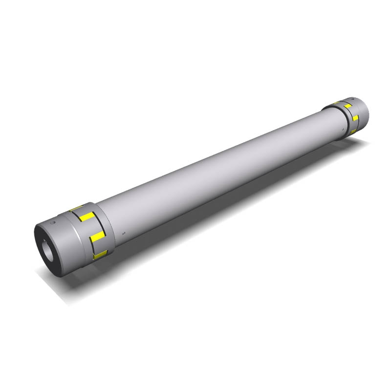 Shafts and Couplings