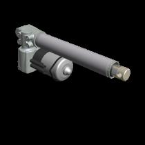 ALI2- P Max Force 4200N Max Speed 30 mm/s Motor 12/24