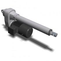 ALI5-P Max Force 18000N Max Speed 113mm/s Motor 1ph-3ph