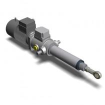 EC5 AC Max Force 50000 N Max Speed 15 mm/s Motor 1ph-3ph